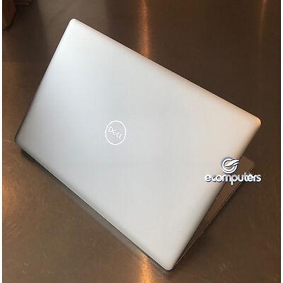 "Dell Inspiron 15 5570 3.4ghz i5 8250U 8GB, 2TB,15.6"" FHD 1920x1080,WIn 10 S&D*"