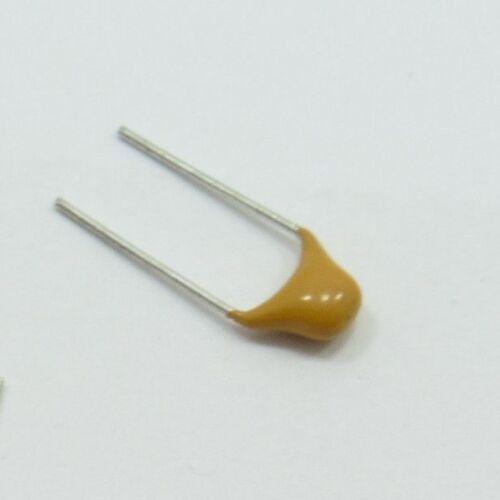 102-822 50V Multilayer Ceramic Capacitor Reliability Monolithic Chip