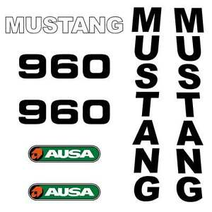 Mustang-960-Decals-Stickers-Repro-Kit-Ausa-Mustang-960