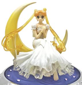 Sailor Moon Princess Serenity Figuarts ZERO Figure Tsukino Usagi Figurine 13cm