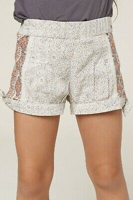 ONeill Girls Lg Chilling Shorts