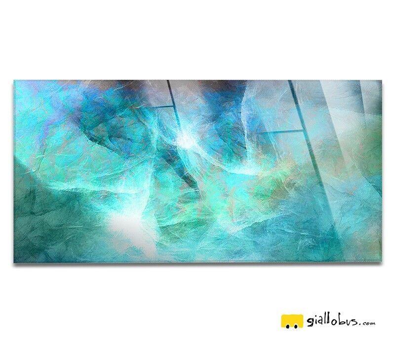 Gelbbus Gelbbus Gelbbus - Vetro Acrilico – Blau ice 0bd3d8