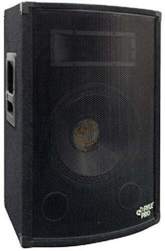 """Pyle PADH879 300 Watt 8/"""" Two-Way Speaker Cabinet"""