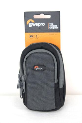 LOWEPRO Portland 20-protector cámara y funda de teléfono//Compacto GoPro Canon Sony
