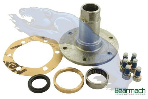 Land Rover Discovery 1 Front Stub Axle Kit Vin JA On BK 0138