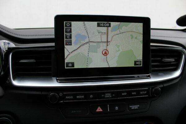Kia ProCeed 1,6 T-GDi GT DCT billede 6