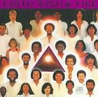 Faces 0886972393827 by Earth Wind & Fire CD