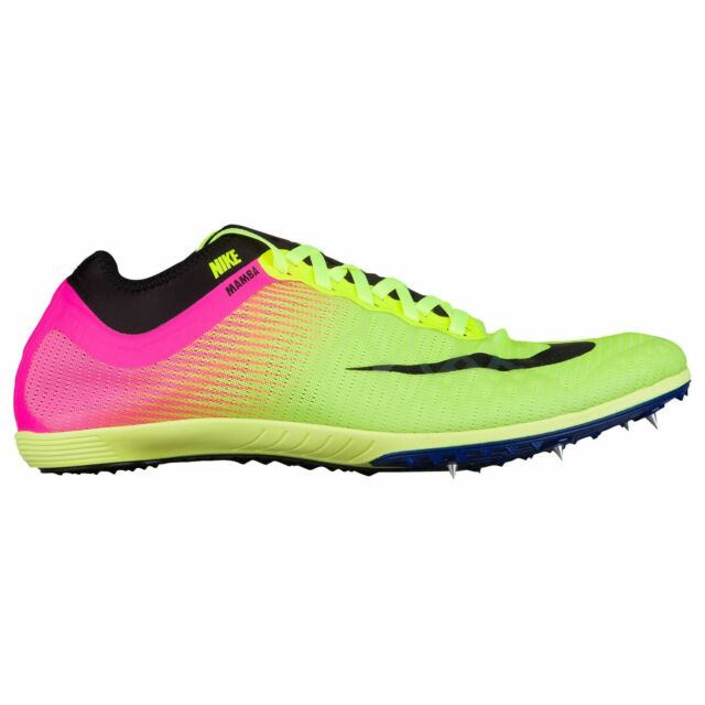 official photos 0bf54 9e53d Nike Zoom Mamba Track and Field Spikes size Men s 11.5 - new FREE SHIP