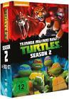 Teenage Mutant Ninja Turtles: Season 2 (2015)