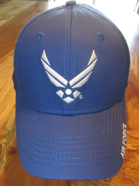 0f63f875fca Air Force Falcons Mens Baseball Cap