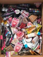 Wholesale Maybelline Mixed Makeup Lot Assorted Cosmetics Discounts 50-500 Units