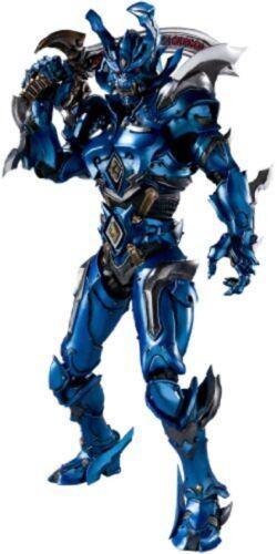 Makai Kado GARO Thunder Knight Baron Action Figure Bandai F//S w//Tracking# Japan