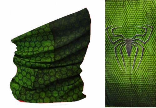 Multifunktionstuch Schlauchtuch Schlauch Schal Halstuch Kopftuch viele Farben