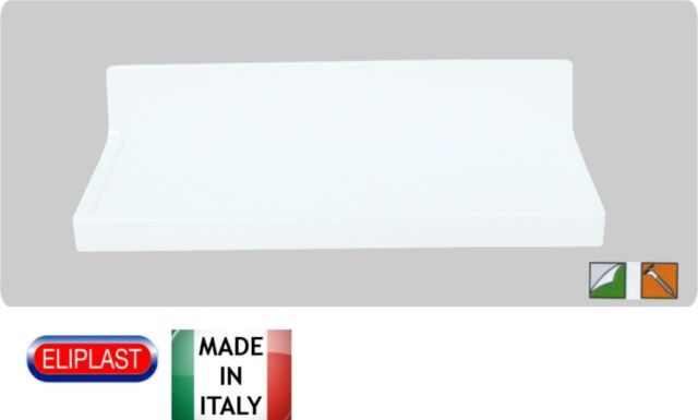 Arredi mensole bianche per il bagno | Acquisti Online su eBay
