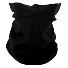 3 in 1 Neck Warmer Snood Beanie Scarf Ski Hat Bike Cycling Motor Sport Face M S*