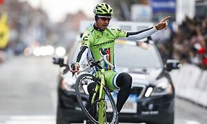 PETER SAGAN TEAM LIQUIGAS CANNONDALE VICTORY POSTER WORLD CHAMPION 2015 - Tralee,, Kerry, Ireland - PETER SAGAN TEAM LIQUIGAS CANNONDALE VICTORY POSTER WORLD CHAMPION 2015 - Tralee,, Kerry, Ireland