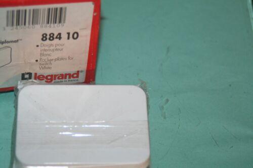 1 Doigt manette blanc pour interrupteur legrand diplomat 88410