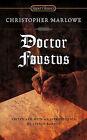 Doctor Faustus by Professor Christopher Marlowe (Paperback / softback, 2010)