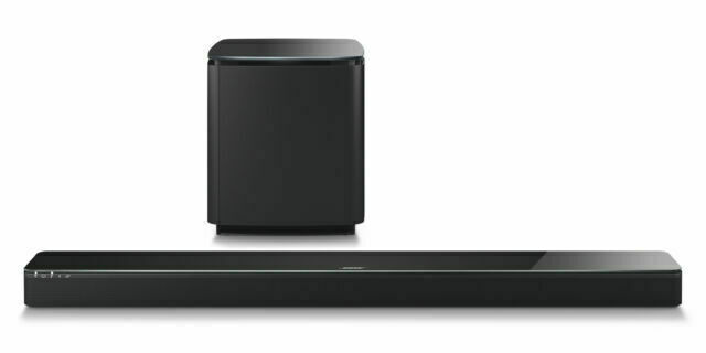 Bose SoundTouch 300 Sound Bar. Buy it now for 800.00