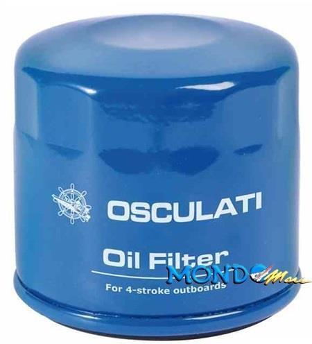 FILTRO OLIO MERCURY EFI40//60 RIF.ORIG.35-8M0065103 35-822626Q04