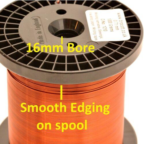 750 Gram Spool 2.00mm Filo Bobina MAGNETE Filo fili di avvolgimento in rame smaltato