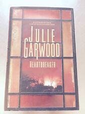 Buchanan-Renard: Heartbreaker by Julie Garwood (2000, Hardcover) S#5222B
