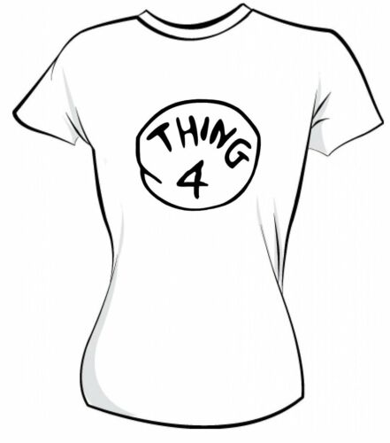 THING 1 /& 2 THING 3 /& 4 MULTI BUY AND SAVE IRON ON T SHIRT TRANSFER LIGHT /& DARK