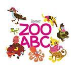 Zoo Abc von Stephan Lomp (2012, Geheftet)