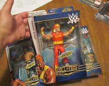 WWE Elite Hall Of Fame series 2 CLASS OF 2005 HULK HOGAN  MATTEL ACTION FIGURE