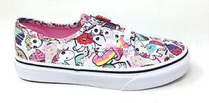 Vans Unisex Kids Authentic Skate Shoes