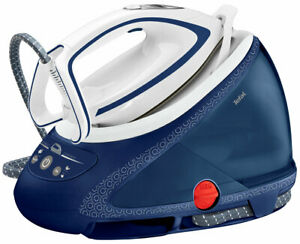 NEW Tefal GV9543 Pro Express Ultimate Steam Generator Iron