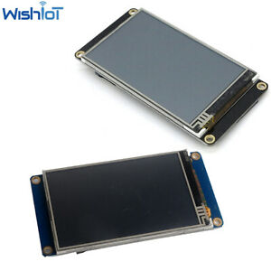 3.2inch Nextion HMI LCD TFT Touch Display Screen Module for Arduino Raspberry Pi