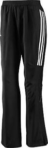 adidas-Damen-Sporthose-schwarz-Frauen-Trainingshose-Jogging-Gr-XS-S-M-X13415