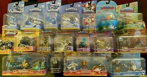 Skylanders-Superchargers-Figure-Character-Vehicles-Lot-Set-New-Sealed-Box