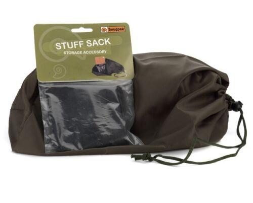 Simple Snugpak Storage Stuff Sacks Convenient Packing