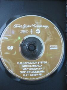 20072009 Lincoln MKZ MKX FORD EXPLORER F150 F350 Navigation DVD