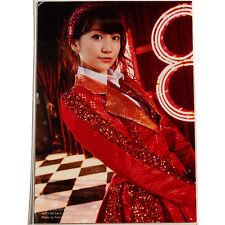 "AKB48 Yuko Oshima 2013 AKB48 ""Koisuru Fortune Cookie"" Photo"