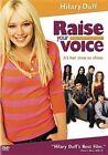 Raise Your Voice 0794043770425 DVD Region 1 P H