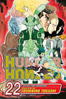Hunter x Hunter, Vol. 22: Volume 22 by Yoshihiro Togashi (Paperback, 2016)
