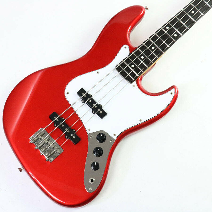 Cool Z ZJB-M1R Candy Apple rot JAPAN beautiful rare EMS F S
