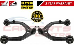 FOR-CHRYSLER-300C-300-C-FRONT-TOP-UPPER-SUSPENSION-WISHBONE-ARM-ARMS-BALL-JOINTS