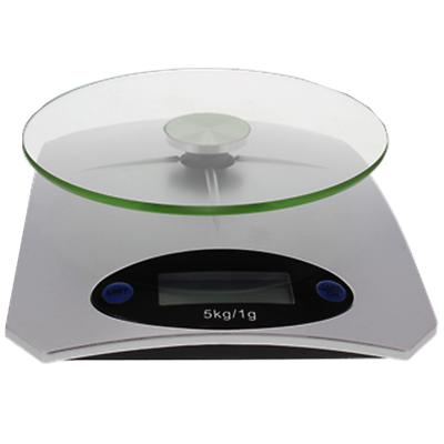 Electronic Kitchen Scales 5 Kg Maximum Ebay