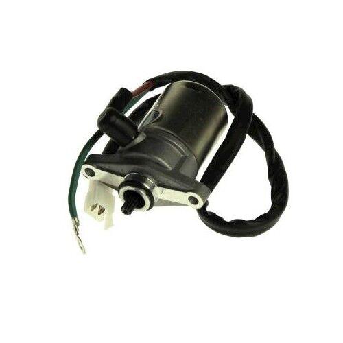 Motor de arranque e-Starter Starter motor para Baotian bt49qt-12c1 50 4t Rebel BJ 06-14