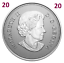 2020-Canada-039-s-National-Police-Force-Pure-Silver-5-Dollars-Coin-5-UNC-2020 thumbnail 2