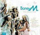 Boney M Collections 3 CD Columbia
