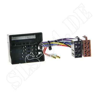 Cable del adaptador toyota en ISO Radio Adaptador Cable 1300-02