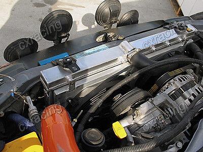 42MM Fits Subaru Impreza WRX STI GG GD 1.6L// 2.0L//2.5L 2002-2007  Radiator