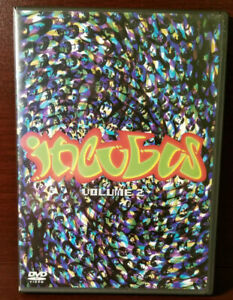 Incubus - When Incubus Attacks, Vol. 2 (DVD, 2001 ...
