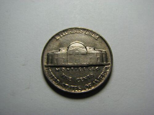 1954-P Jefferson Nickel /</> Uncirculated