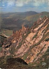 B53159 Le Mont Dore Les Aiguilles du Diable au Sancy  france